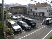地盤調査 世田谷区 中町の家.JPG